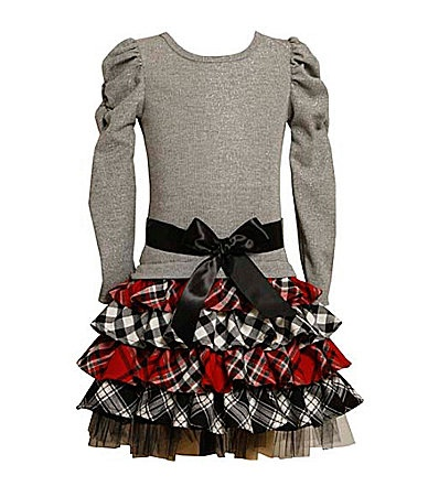 Christmas dress for jessie girls holiday outifts pinterest