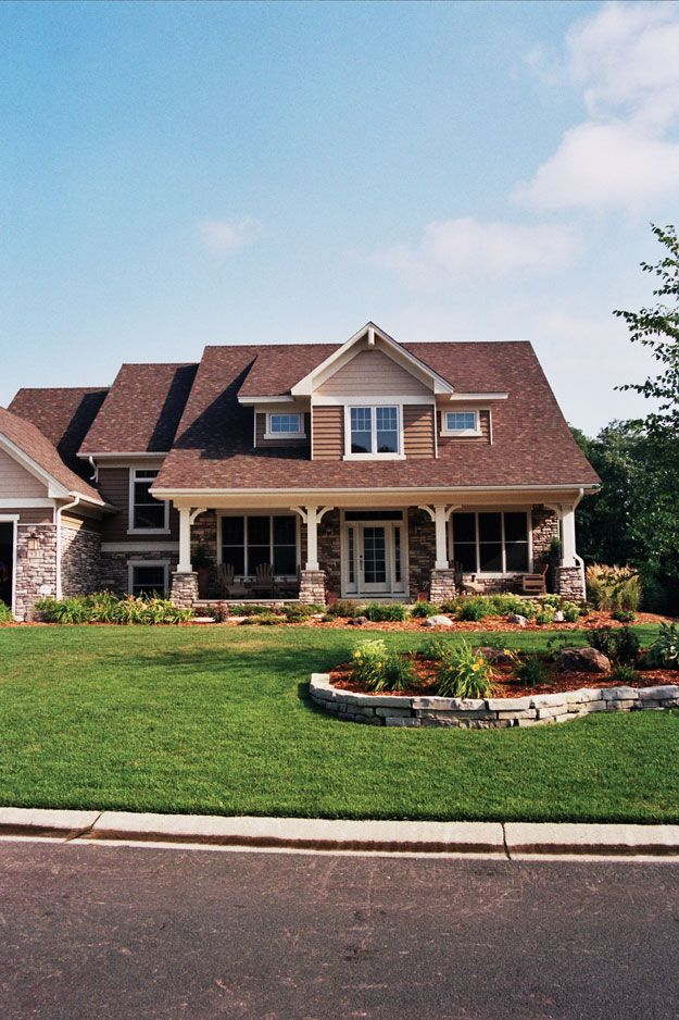 1000 images about craftsman home plans on pinterest for Homeplan com