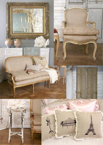 92 best images about my newest craze  linen  burlap furniture on
