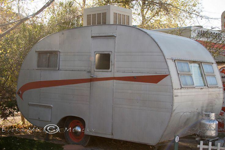 Vintage Camper Trailers | Vintage Trailers - Page 3 - Expedition Portal