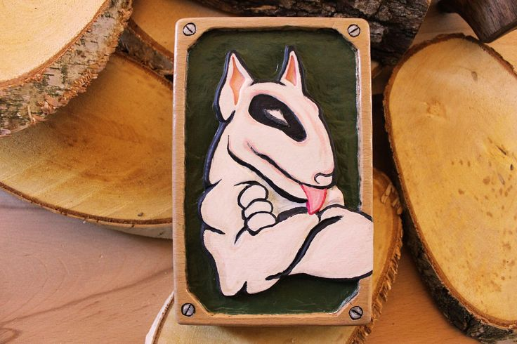 Handmade Wood Dog, Wood Carving, Handpainted, Wooden Dog, Carving Wall Decoration, Handmade Dog, Dog Wood, Wood Carving Dog by ServosHandcrafted on Etsy
