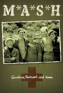 "M*A*S*H first began in 1972.  It's last episode, the 251st,  was called ""Goodbye, Farewell and Amen"" and was 2.5 hours long.  The last episode aired on Feb 28, 1983.  From 1983 until 2010, this episode remained the most watched TV broadcast in American history.  It was passed in total viewership by Super Bowl XLIV (2010)."