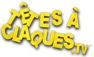 tetesaclaques.tv - Têtes à claques, clips d'animations humoristiques en ligne