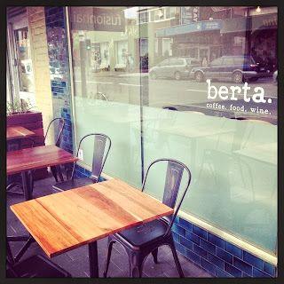 Berta, North Hobart