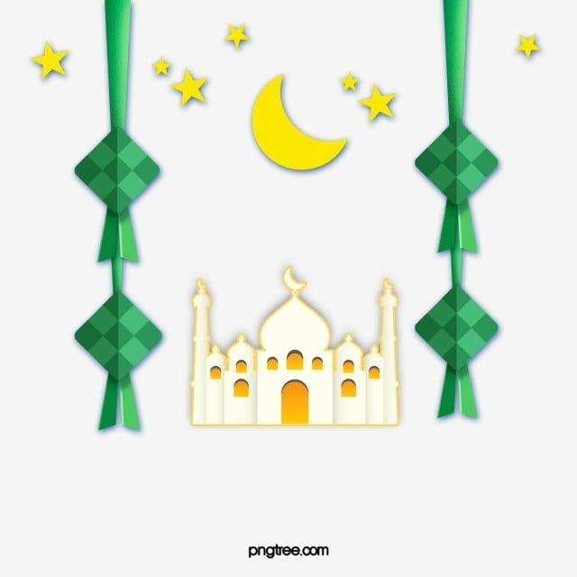 زينة مسجد عيد مبارك مسجد هندسة معمارية عيد الفطر Png وملف Psd للتحميل مجانا Eid Mubarak Decoration Eid Mubarak Eid Mubarak Background