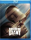 The Iron Giant: Signature Edition [Blu-ray] [Eng/Fre/Spa] [2015]
