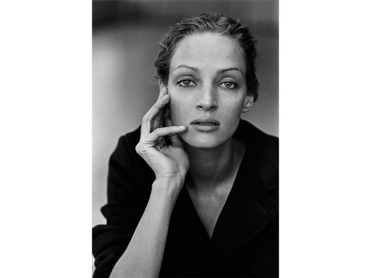 "Peter Lindbergh ›› Exhibitions ›› ""PETER LINDBERGH : CINEMA"" ›› Cinema Lille 2007 ›› Expo Lille 2007"