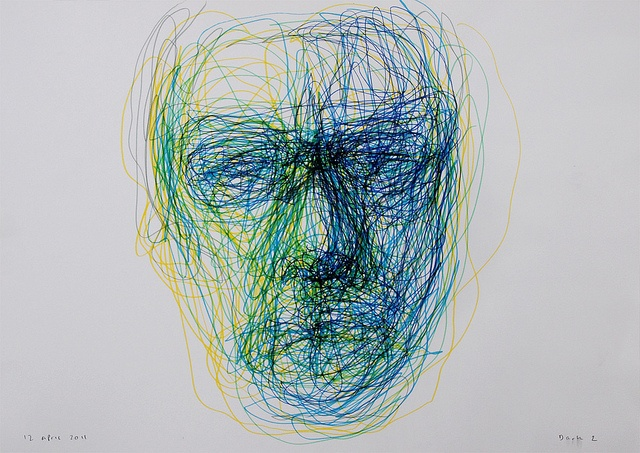 Scribble Drawing Ideas : Images about scribble art on pinterest