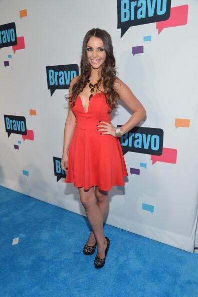PHOTOS: Bravo Stars Attend The 2013 Upfront Presentation ...