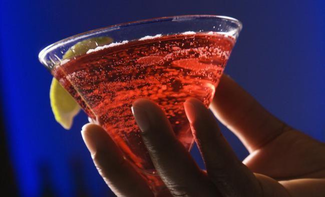 5 cócteles afrodisíacos para este San Valentín - IMujer