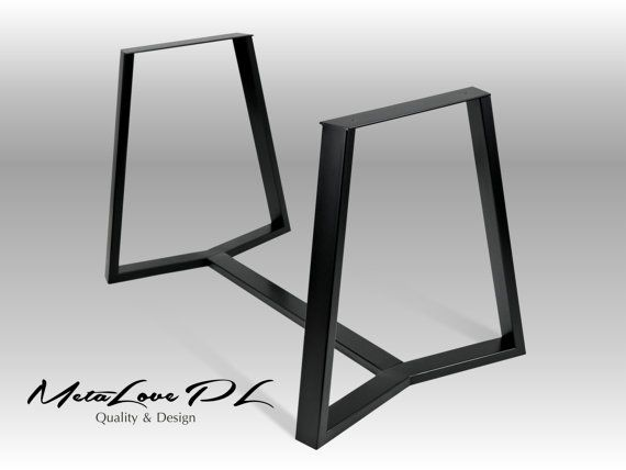 "28"" YAKI 80.40  Table Base, Height 26"" - 32"" Custom Sizes Available"