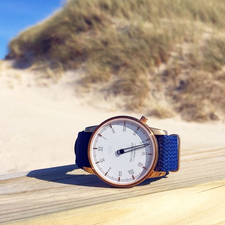 A perfect match for the beach