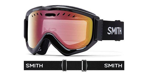 Smith Goggles Smith KNOWLEDGE OTG KN4RZBK16 Ski Goggles
