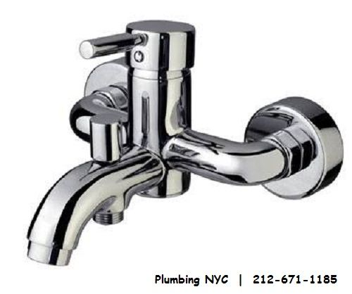 Plumbing Nyc Greenwich St New York Ny
