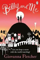Hannah Yvonne Writes: Best Books - Billy and Me by Giovanna Fletcher