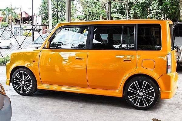 Toyota bb & Honda Fit – Dealer of Quality Surplus, 2nd Hand, Used Cars in Davao City. Best for people looking for cars for sale in davao city.