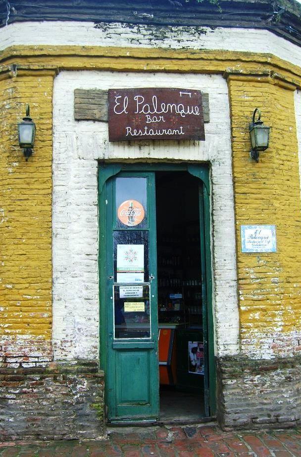 El Palenque, Buenos Aires