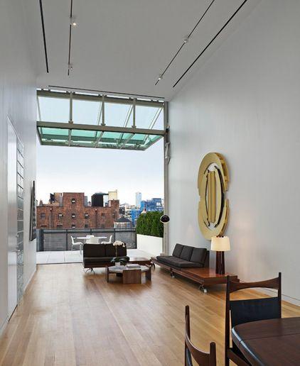 Design Workshop: The Case for Big Overhead Doors