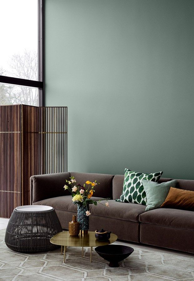 'Rhythm of Life' – Jotun's colour collection for 2018 | These Four Walls blog