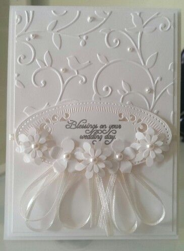 Wedding J&E Oct '14 (cased from Angela Maine - Splitcoast stampers)