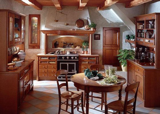 Decor Country Kitchen Designs Country Style Kitchens French Country
