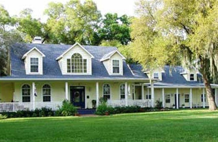Palmer House Bed & Breakfast in Lithia, Florida | B&B Rental