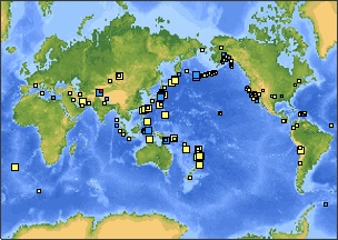 So many quakes every day!.....This is from USGS ENS ens@usgs.gov