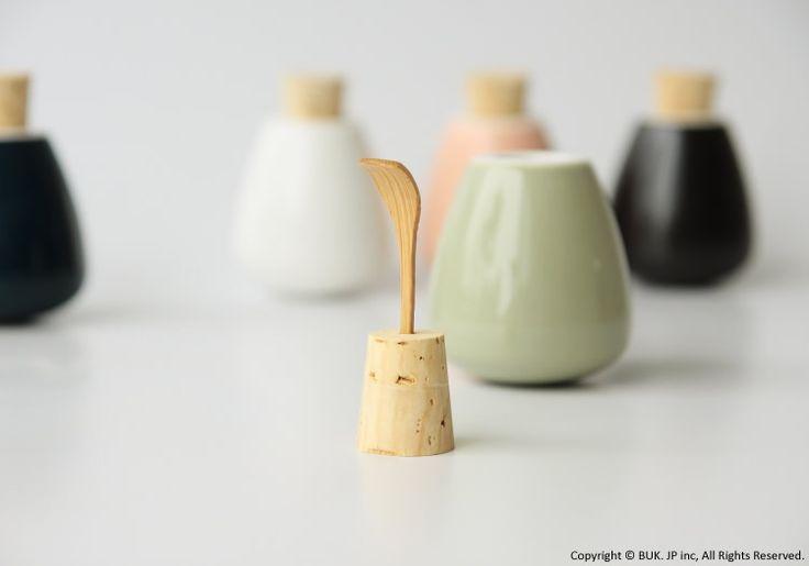 swing(スパイスケース) | ttyokzk ceramic design | 岡崎達也 -niguramu