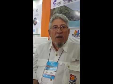 Presidente de la Cámara de Turismo de Nueva Esparta AVAVIT 2016