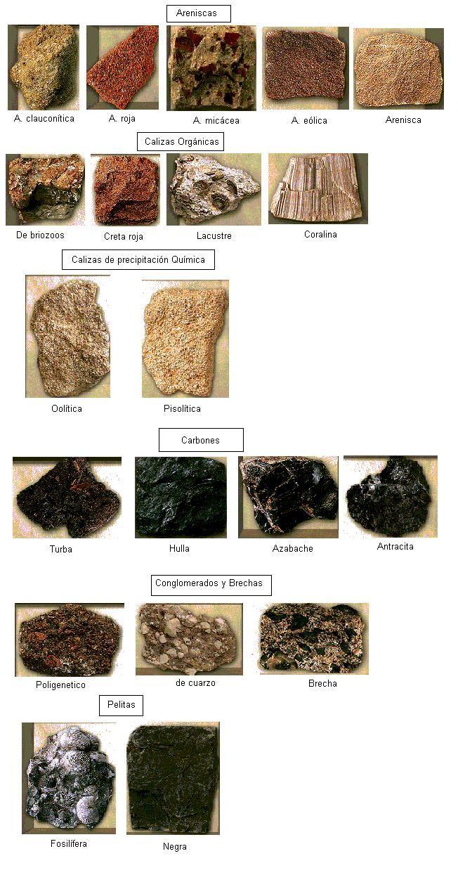 Ciencia Activa: Rocas Igneas