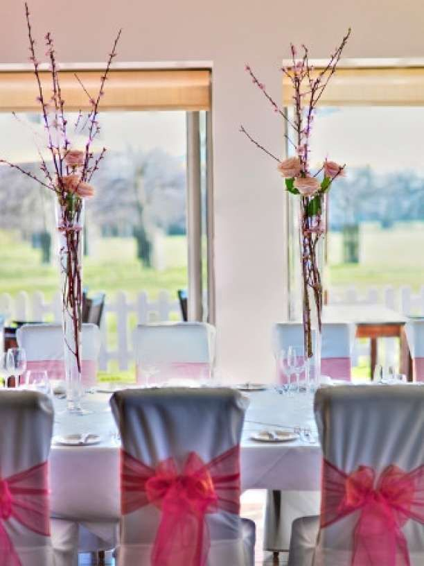 Barnehurst golf club wedding dresses
