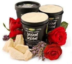 Dream Cream - LUSH