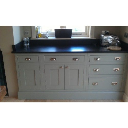 British Made Kitchen Cabinets