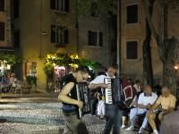 Malcesine Street Party