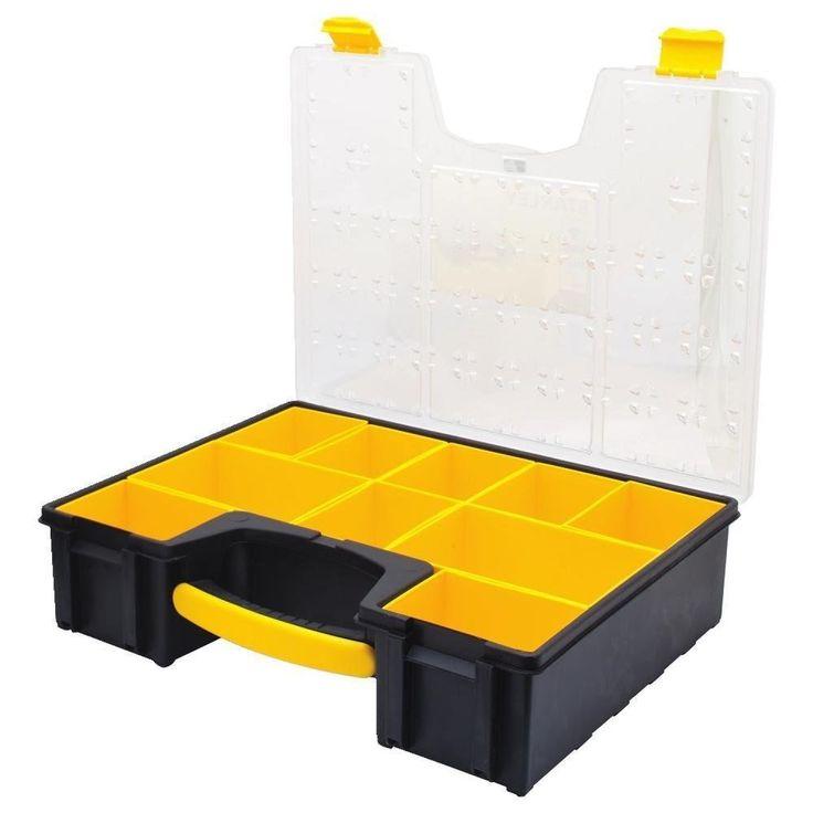 Stanley small parts organizer hotel vendome bath mat