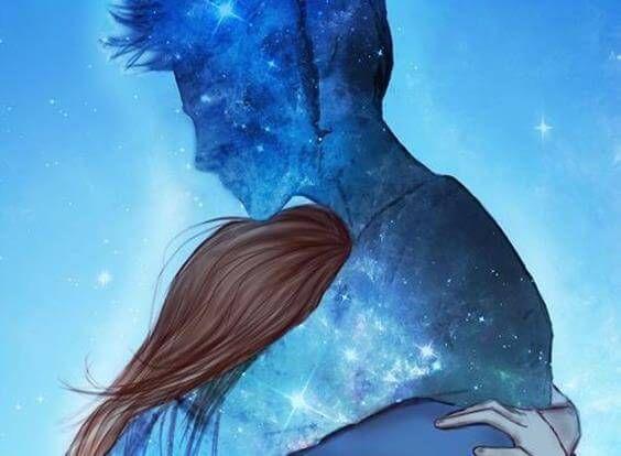El abrazo es ese gesto de autenticidad emocional que todos necesitamos recibir para sentirnos parte de aquello que amamos en la vida.