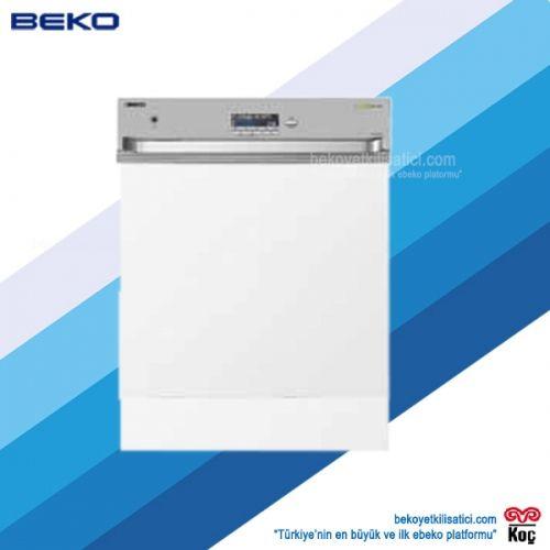 Beko 39310 I A+ Inox Ankastre Bulaşık Makinesi Bulaşik