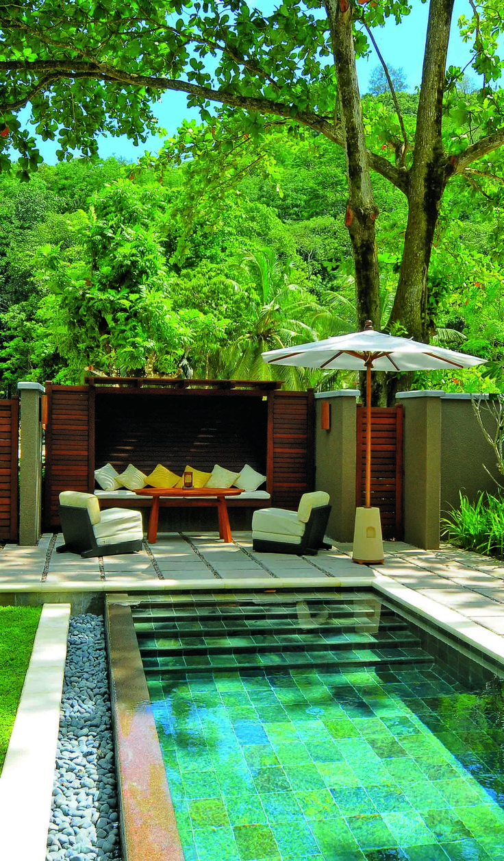 The Constance Ephelia Resort #Seychelles #Island