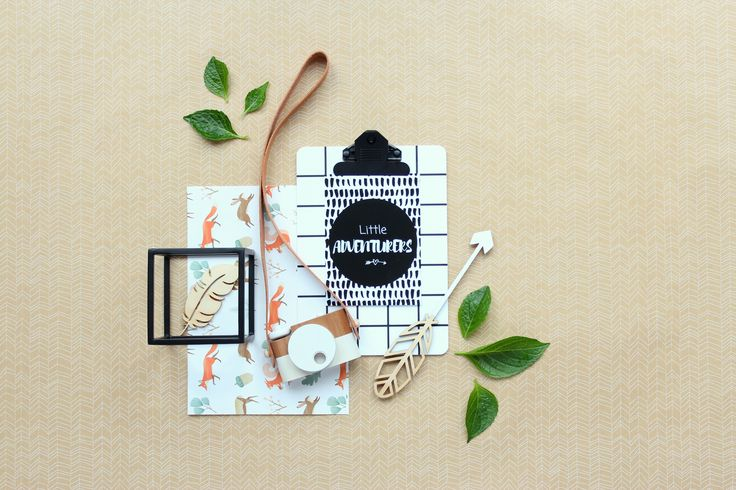 Milestone Card Styling and Photography for Pika and Pookie