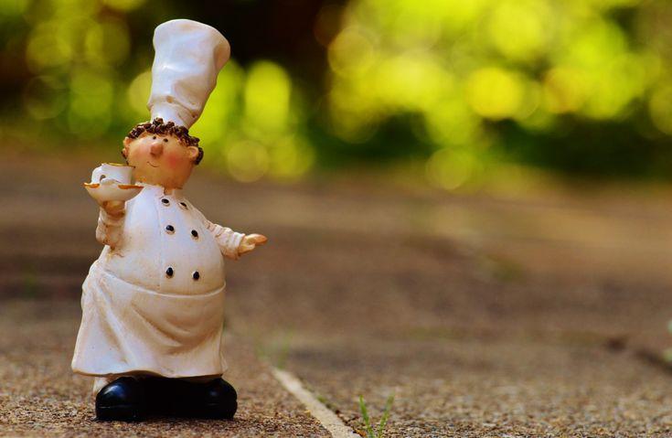 Importantes Chefs del mundo revelan sus más preciado secreto...