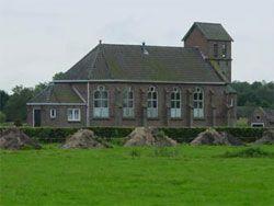 Finkegea (Vinkege), Stellingwerven, Fryslân.