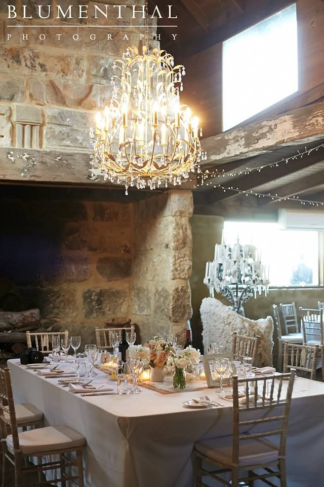 Peppers Creek Weddings Venue | Blumenthal Photography