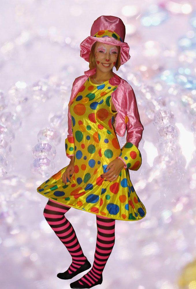 Animatori Petreceri Copii - Clown-ita