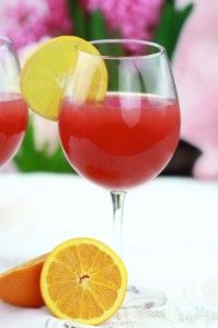 Booze-free January! Try This Refreshing Elderflower Drink Recipe!