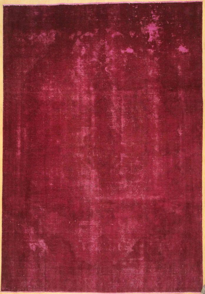 Modern Orient Teppich Vintage  handgeknüpft  366 x 253 cm carpet