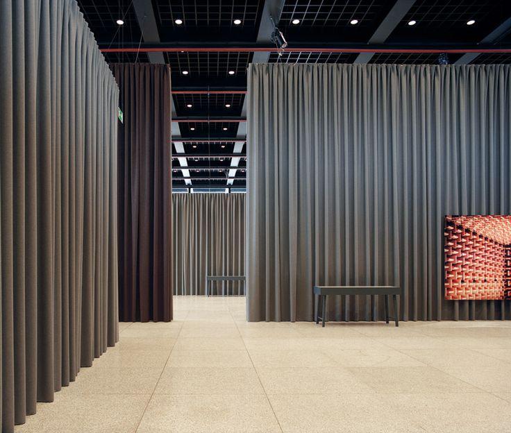 Thomas Demand, Nationalgalerie (Berlin) « Caruso St John Architects