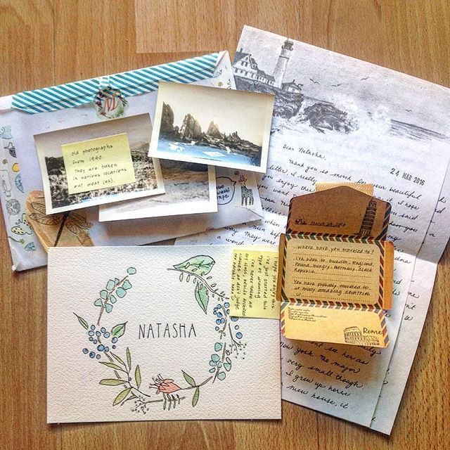 Best Snail Mail Images On