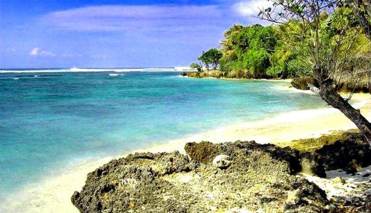 Pantai Plengkung Keindahan Memukau di Banyuwangi Jawa Timur - Jawa Timur
