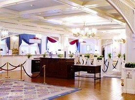 Oferta Disneyland Paris Vara 2015 - Hotel Newport Bay Club 3*