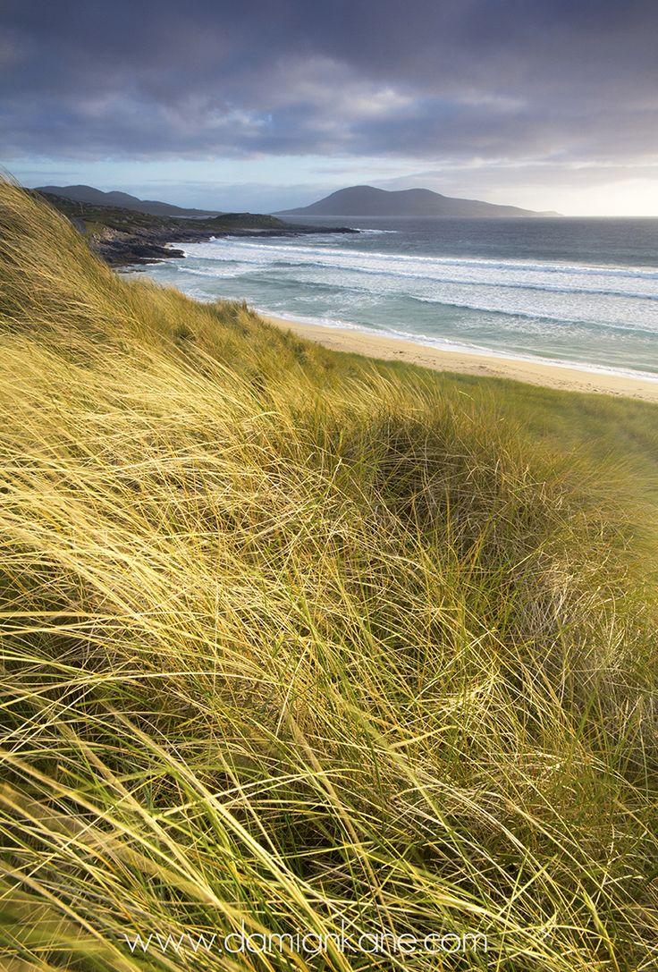Traigh an Lar, Isle of Harris, ScotlandbyDamianKane